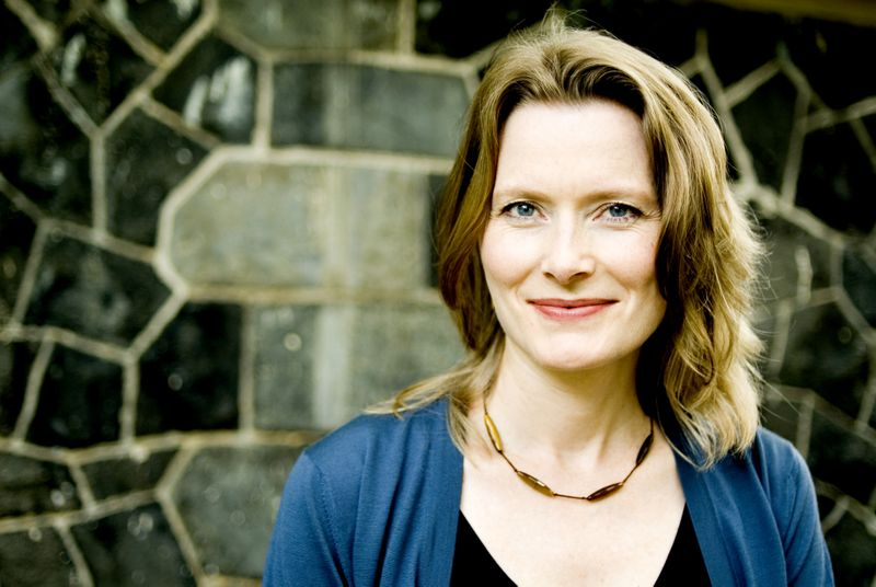 Jennifer Egan -  Photo by Pieter M. vanHattem, Vistalux